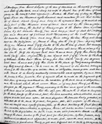 Mortgage between Garret and Mary Schuyler and Joseph Tice 1 May 1819