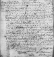 1757 Marriage of Louis Charpentier and Anne Baron