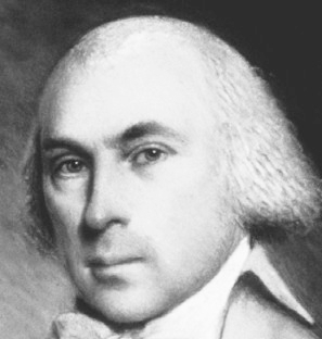 James Madison, Shaping of America, 1783-1815: Biographies