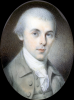 James Madison by Charles Willson Peale, 1783